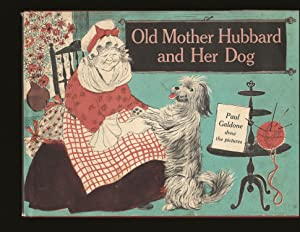 Old Mother Hubbard And Her Dog