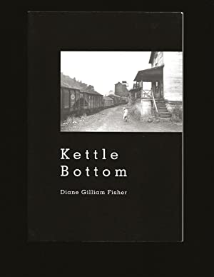 Kettle Bottom (Signed)