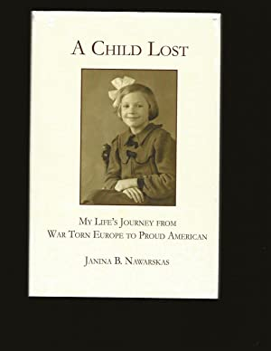 A Child Lost (Signed)
