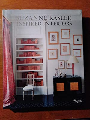 Suzanne Kasler: Inspired Interiors (Only Signed Copy)