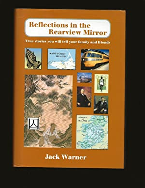 Reflections in the Rearview Mirror (Signed)