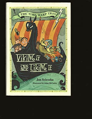Viking It & Liking It (Signed)