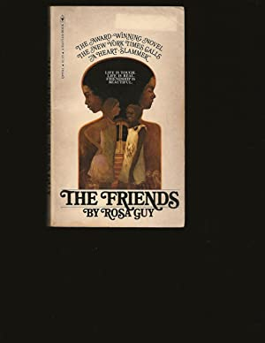 The Friends (Signed)