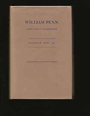 William Penn And the Early Quakerism