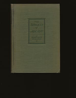The Dingbat of Arcady (Signed)