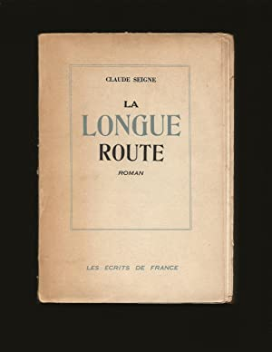 La Longue Route (Only Signed Copy)