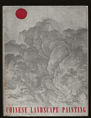 Chinese Landscape Painting (1954 First Edition)