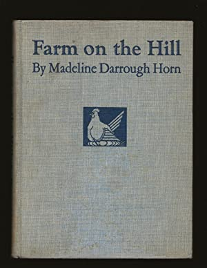 Farm on the Hill (Signed)