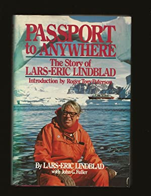 Passport To Anywhere: The Story of Lars-Eric Lindblad (Signed)