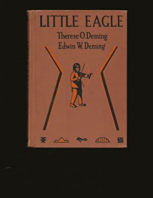 Little Eagle: A Story of Indian Life