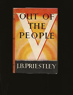 Out Of The People (Only Signed Copy)