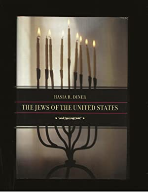 The Jews Of The United States, 1654 to 2000 (Signed)