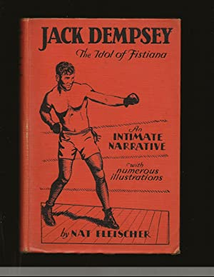 Jack Dempsey: The Idol of Fistiana