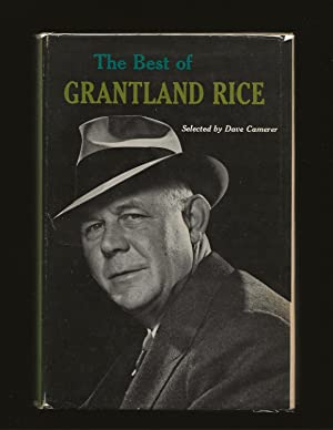 The Best of Grantland Rice
