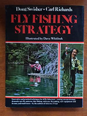 Fly Fishing Strategy (Signed)
