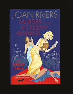 Murder at the Academy Awards (Signed)