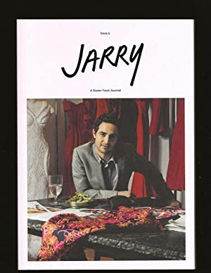 Jarry: A Queer Food Journal (Issue 5)