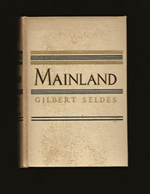 Mainland (Only Signed Copy)