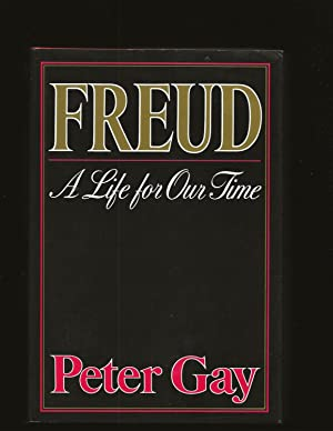 Freud: A Life for Our Time (Only Signed Copy)