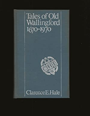 Tales of Old Wallingford (Signed)