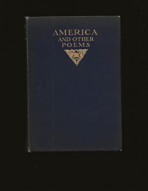 America: And Other Poems
