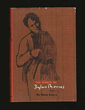 The World of Dylan Thomas (Signed)