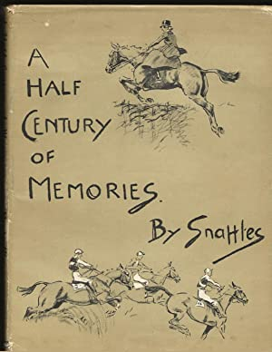 A Half Century Of Memories (Only Signed Copy)