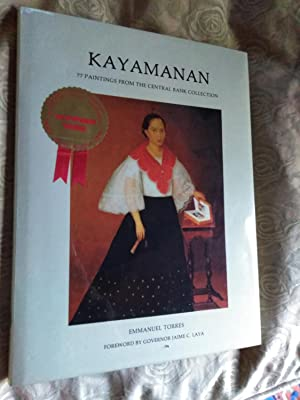 Kayamanan: 77 Paintings From The Central Bank Collection