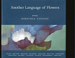 Another Language of Flowers (Signed)