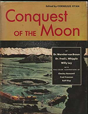 Conquest of the Moon