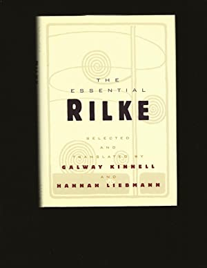 The Essential Rilke (Signed)