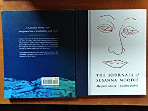 The Journals of Susanna Moodie (Signed by both Margaret Atwood and Charles Pachter)