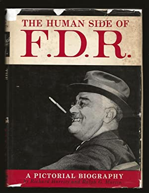 The Human Side of F.D.R. (Signed)
