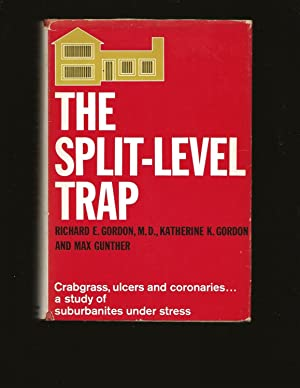 The Split-Level Trap (Only Signed Copy)