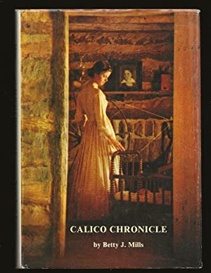 Calico Chronicle: Texas Women and Their Fashions 1830-1910