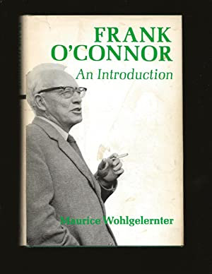 Frank O'Connor: An Introduction (Signed)