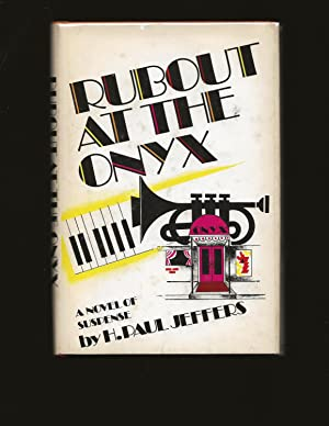 Rubout At The Onyx (Signed and inscribed to Charles Osgood)