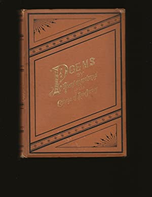 Poems of Twin Graduates of The College Of New Jersey (Only Signed Copy)