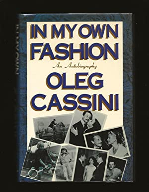 In My Own Fashion: An Autobiography (Signed)