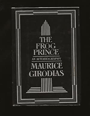 The Frog Prince: An Autobiography (Signed)