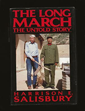 The Long March: The Untold Story (Signed)