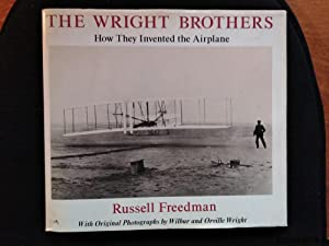 The Wright Brothers: How They Invented the Airplane (Signed)