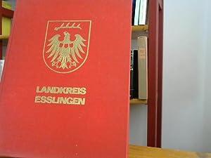 Landkreis Esslingen Zum Geleit Landrat Richard Schall