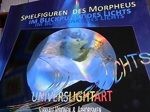Spielfiguren des Morpheus Im Blickpunkt des Lichts,: Baldplatzer, Willy und