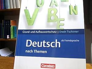Lextra - Deutsch als Fremdsprache - Grund-: Tschirner, Prof. Dr.