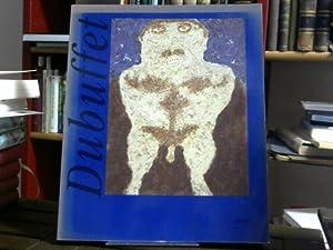 Jean Dubuffet 1901 - 1985: M. Messer, Thomas: