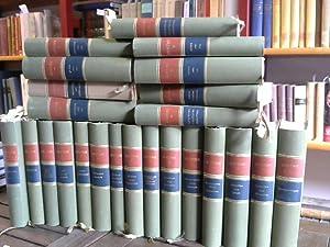Gedenkausgabe der Werke, Briefe und Gespräche. 28.: Goethe, Johann Wolfgang