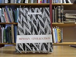 Minoan Civilization / Stylianos Alexiou; translated from: Alexiou, Stylianos: