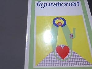 Horst Antes. Georg Baselitz. Sine Hansen. Fritz