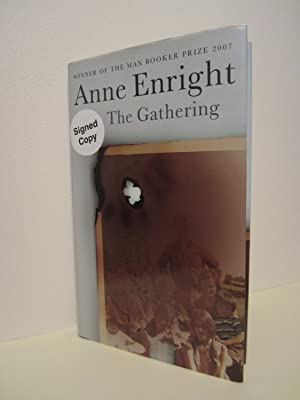 The Gathering - Signed: Anne Enright